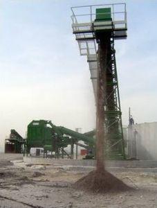 Plantas de reciclaje RCD-2